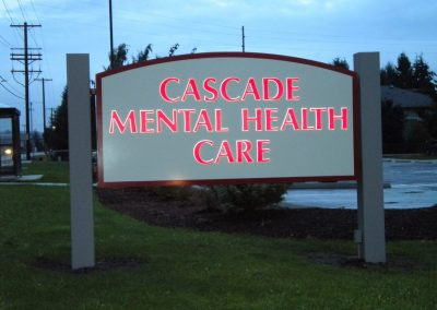 Cascade Mental Health Care